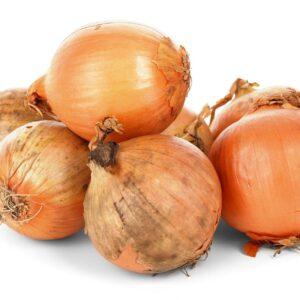 onion bulbs, food, fresh